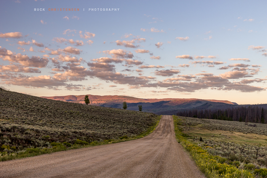County Road 40, Grand County, Colorado