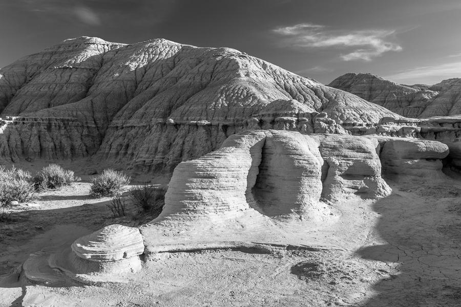 Toadstool Geologic Park, Nebraska Sandhills