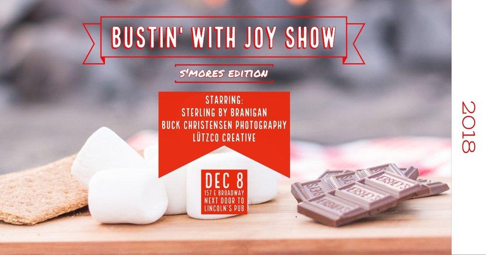 bustin-with-joy-council-bluffs-show-buck-christensen-dustin-lutz-joyce-branigan