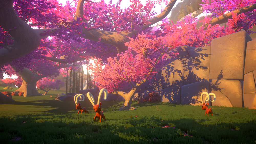 Yonder: The Cloud Catcher Chronicles Video Game