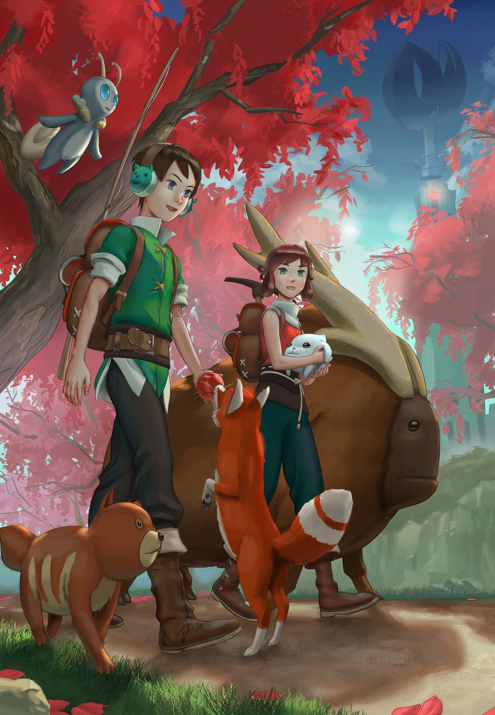 Yonder: The Cloud Catcher Chronicles Video Game_KeyArt_01.jpg