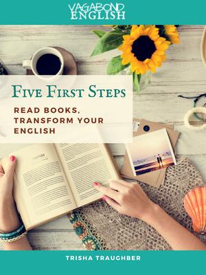 Read Books Learn English