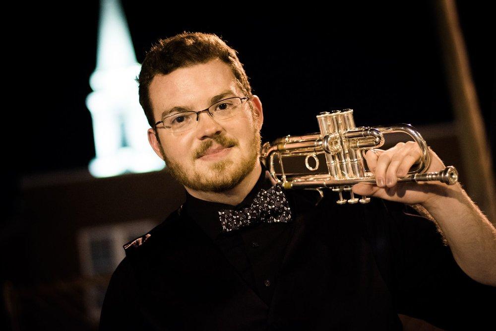 Nicholas Rankin - Trumpet