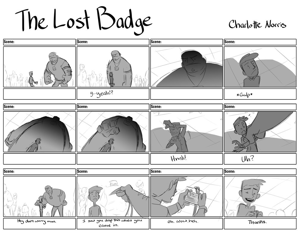 The lost badge page 2.jpg