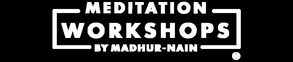 MeditationWorkshops