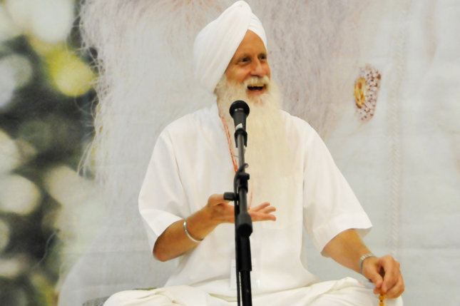 Nirvair Singh Khalsa (Lead)   began studying with Yogi Bhajan in 1971. He is a retired University Instructor at the University of Alaska Anchorage where he taught classes in Kundalini Yoga for 31 years. He has authored nineteen best selling DVD's/Videos and four books on Kundalini Yoga as taught by Yogi Bhajan. He has also taught classes, workshops and trainings throughout the Americas, Europe and Asia. Currently he is the CEO and President of The Kundalini Research Institute. He is a Yoga Alliance E-RYT 500 certified Teacher Trainer. He lives with his wife of 40 years, Nirvair Kaur, in Tesuque New Mexico. To Learn More Visit about Nirvair Visit: kundaliniyoga.net