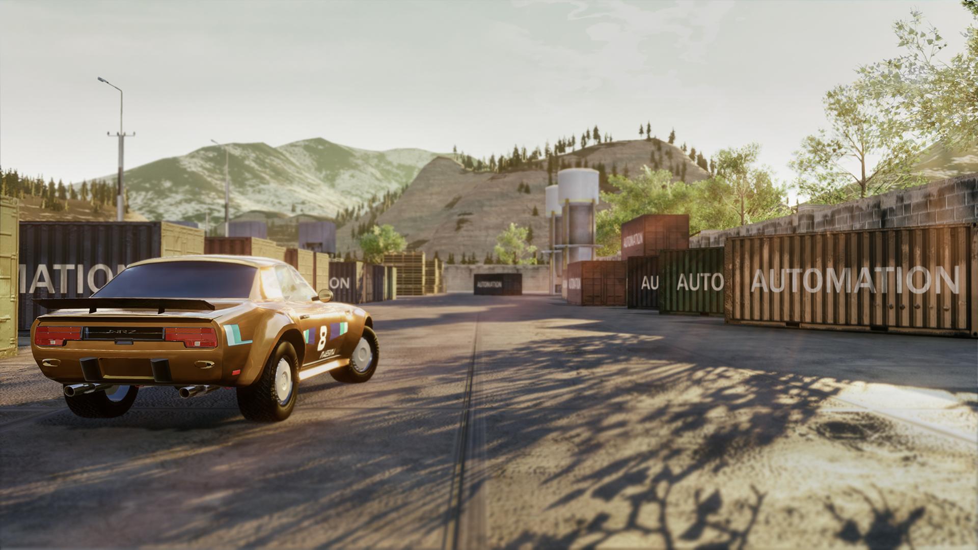 2 player car games free download
