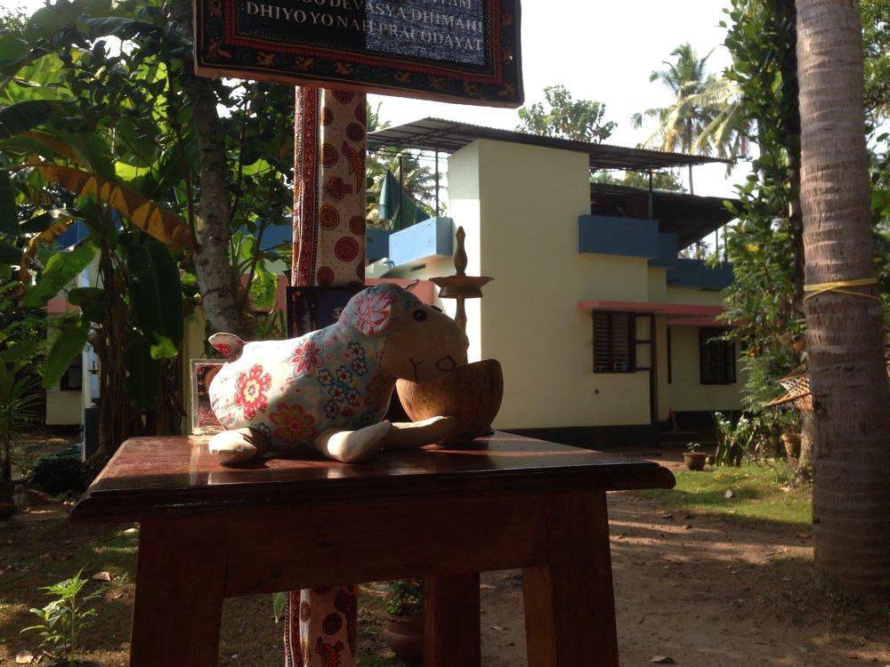 Shagaranati Yogahaus