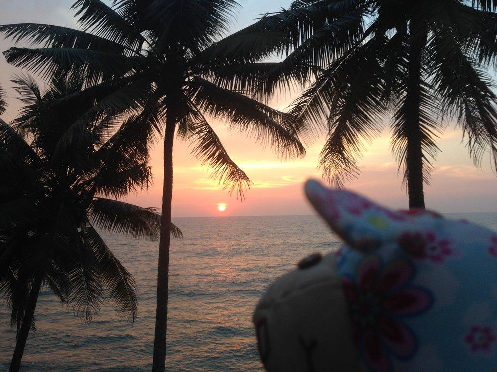 Varkala Sunset