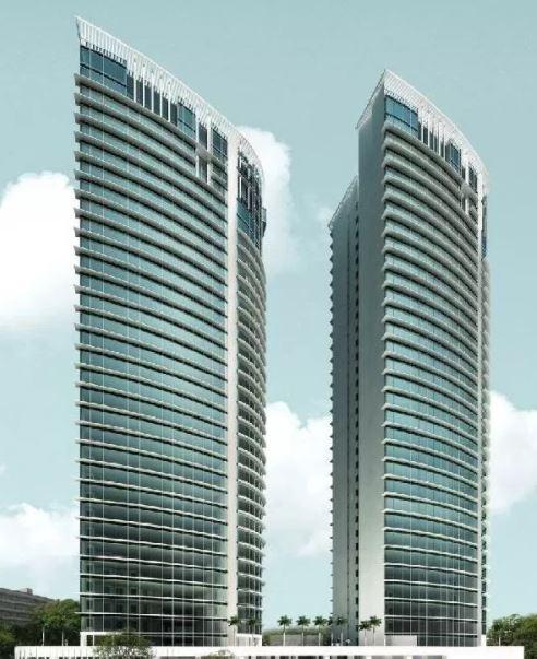 Twins Residence - Also near:Menara MilleniumMenara Hong Leong Damansara