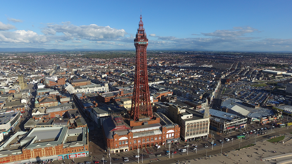 Aerial Photography and Videography, Lancashire | Brian David Films
