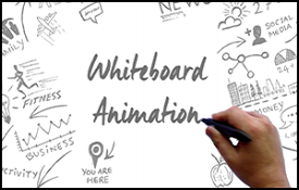 Whiteboard Animation Videos Lancashire | Brian David Films