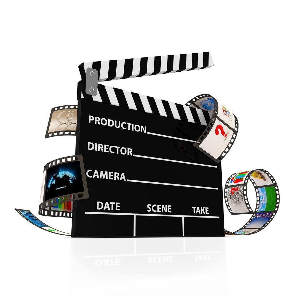 Video editor Lancashire