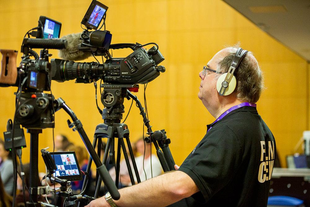 Videographer Lancashire