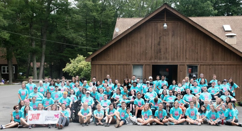Camp Promise-East 2018