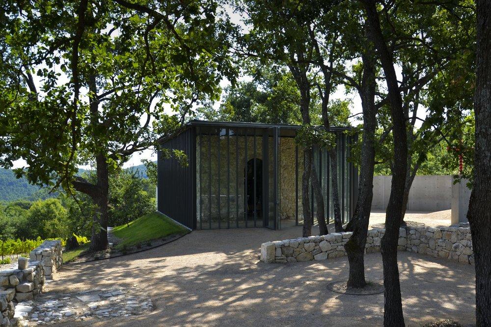 8. Tadao Ando, La Chapelle, 2011 © Tadao Ando 2016 photograph (c) Andrew Pattman.jpg