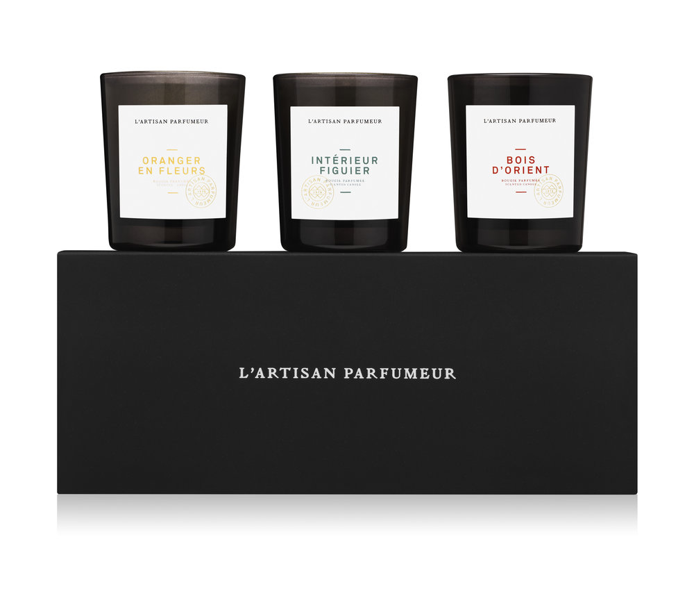 Coffret Pick & Mix, L'Artisan Parfumeur