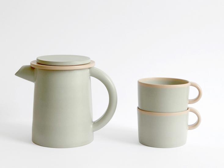 Les tasses Panama teintées dans la masse