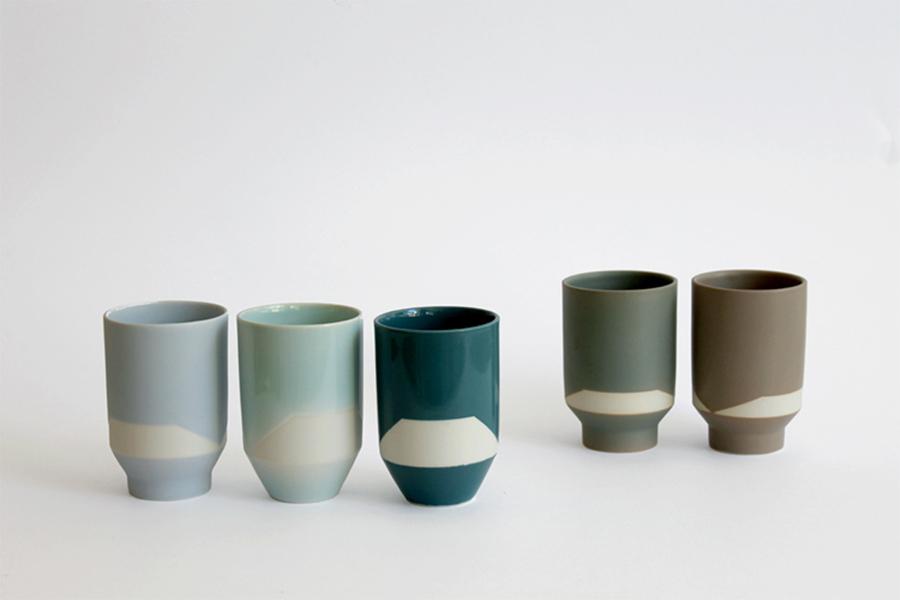 tasses design helene morbu caïro