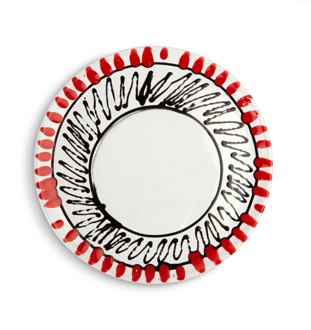 Assiette Faïence - Paola Navone