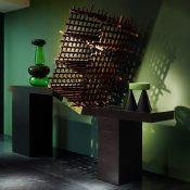 Ettore Sottsass, Cabinet N°70 pour la Mourmans Gallery, 2006.jpg
