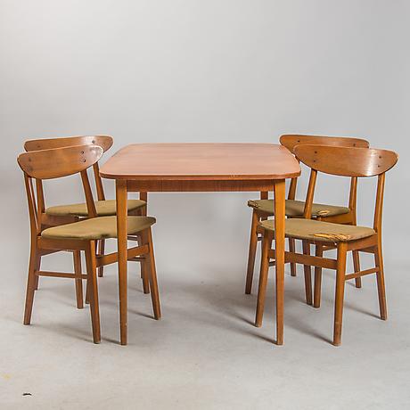 La collection « Monaco » a été vendue 210 euros le 29 janvier 2017 par Helsingborgs Auktionskammare.