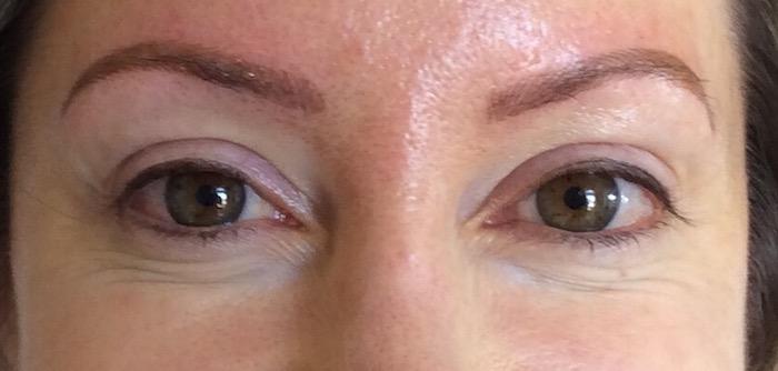 Soft Eyeliner Enhancement