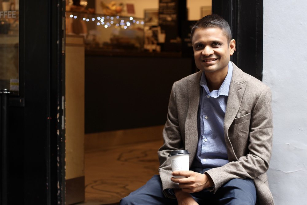 Manan holds an MSc in Finance from London Metropolitan University and a Bachelor degree in Advance Accounting & Auditing.  Manan's career in accounting and finance commenced in 2007 working with a firm of accountants.    Before joining Department of Coffee and Social Affairs as the Financial Controller in 2017, he spent 8 years as a Management Accountant for Le Pain Quotidien, a chain of bakery-restaurants across the UK.   Throughout his time as the Management Accountant, Manan gained extensive knowledge of accounting and finance within the hospitality industry.