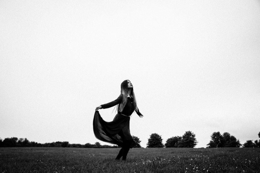 Liana Sariia -