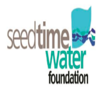 Seedtime Water Foundation   USA-based charity, fundraising supporters