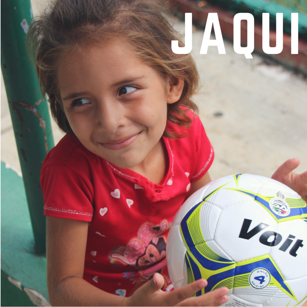 Girls' Football, Girls United FA, Girls United, Jaqui