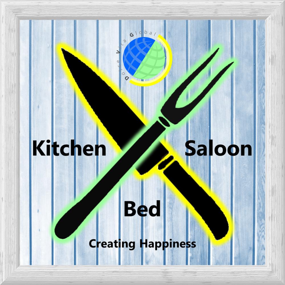 KSB #KitchenSaloonBed   - 'The Ultimate Social'