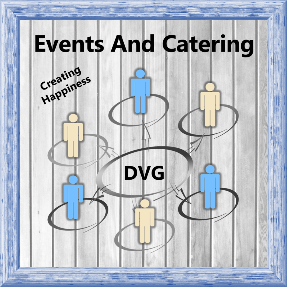 EAC #EventsAndCatering   - 'Book Us Today'