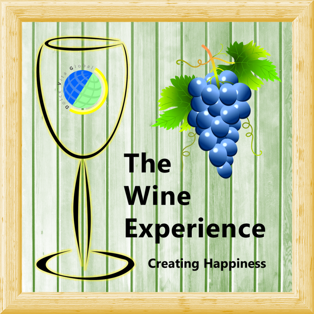 TWE #TheWineExperience  - 'Special Moments In Life'