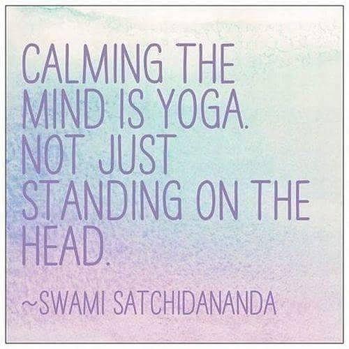 Amsterdam Yoga Buddhism Blog