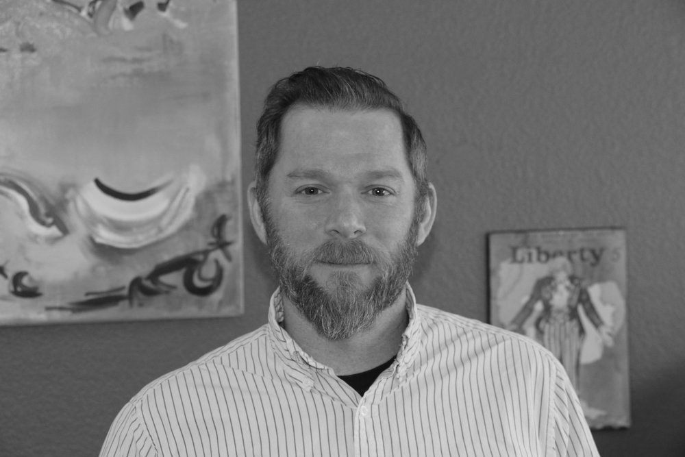 Kevin Padden, LCPC   Kevin is a seasoned counselor and also serves as the Community Services Supervisor at Alpine. Kevin specializes in working with teenagers, adults, and individuals of all ages on the autism spectrum. He currently facilitates a popular group for teenagers on the Autism Spectrum on Tuesday evenings. Schedule with Kevin