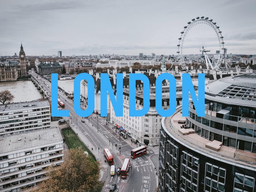 Londontour