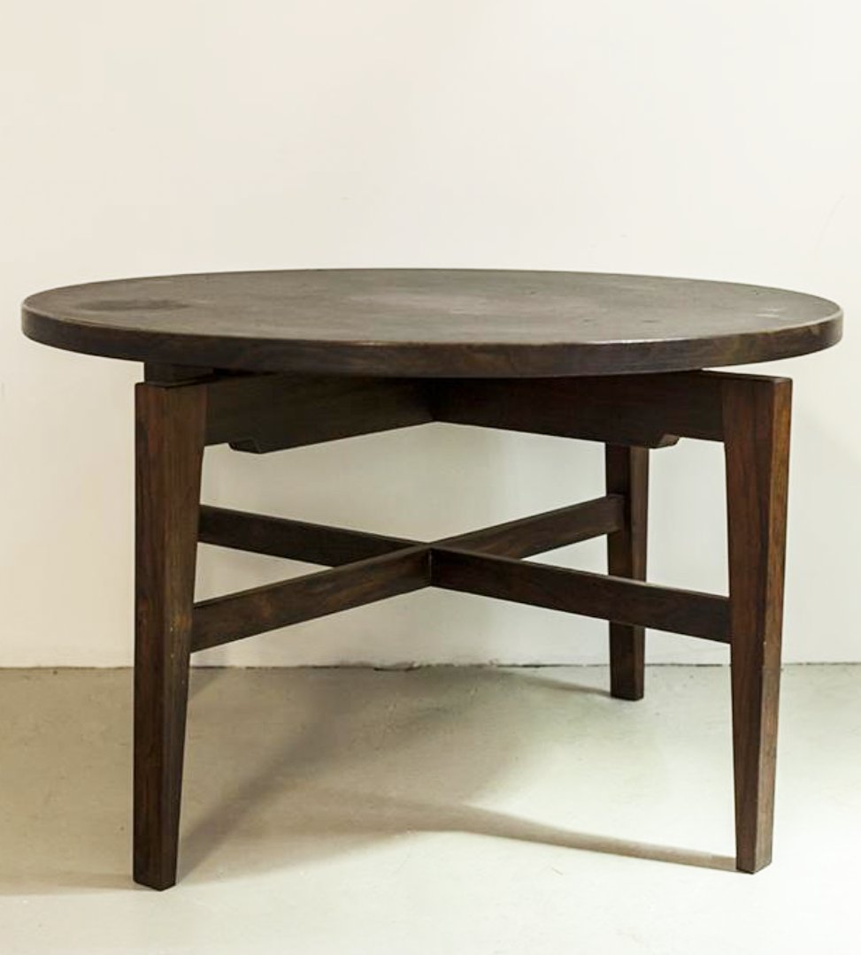 Coffee table by jens risom 21tems coffee table by jens risom geotapseo Choice Image