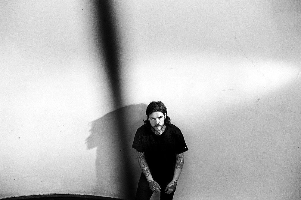 Mathieu Vandekerckhove (musician)