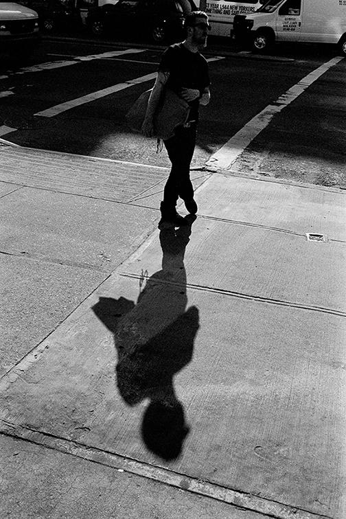 Colin H. Van Eeckhout - New York (US)