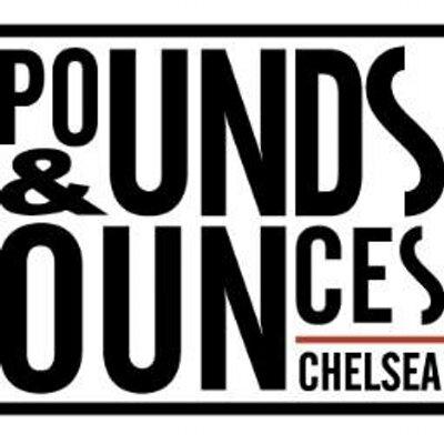 Pounds & Ounces