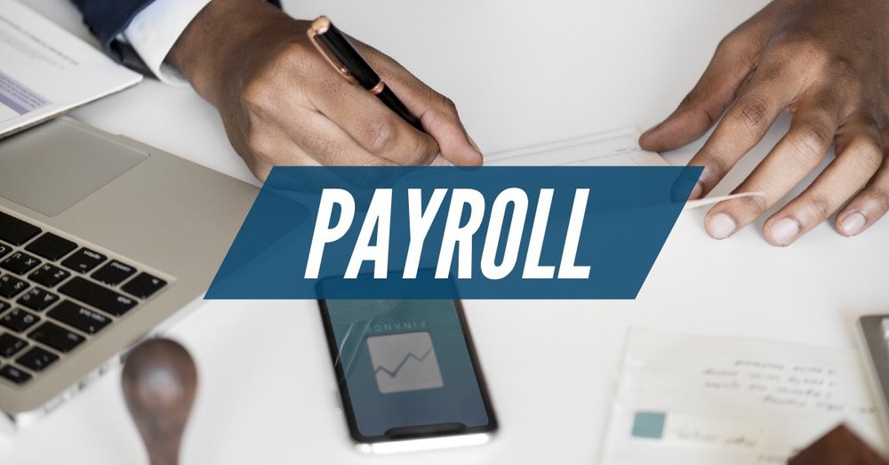 payroll   We will manage your implementation and process your payroll according to your preferred pay cycles. You will have access to all standard and custom payroll reports as needed.  Areas of expertise: Setup, New Hire Maintenance, Payroll Processing, Payroll Returns, W2's, 1099's.