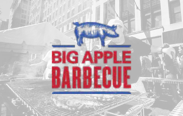 Big Apple BBQ Block Party