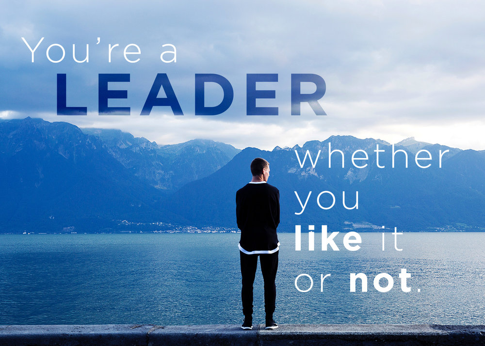 You Were Born a Leader - We all are leaders of one person: ourselves. Find out how crucial self-leadership is to leading a successful life.