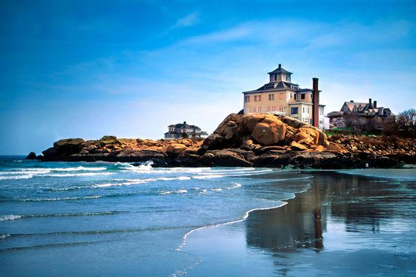 Atlantic Vacation Homes