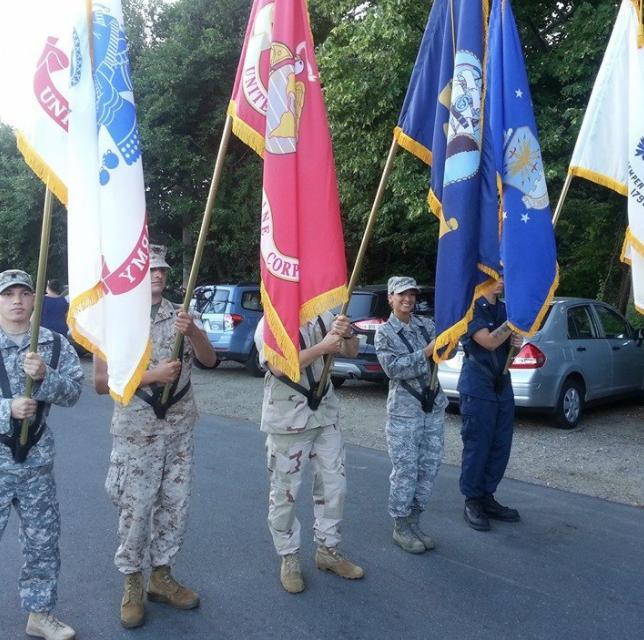 Cape Ann Veterans' Services
