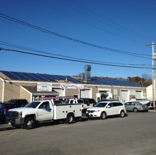 Cazeault Solar & Home