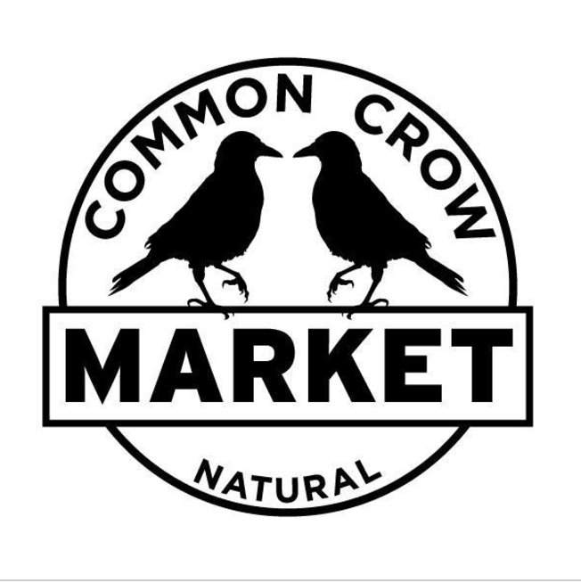 Common Crow Natural Market