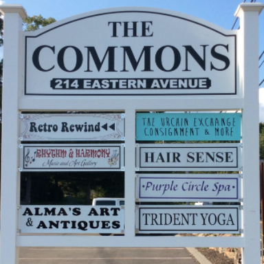 The Commons Gloucester