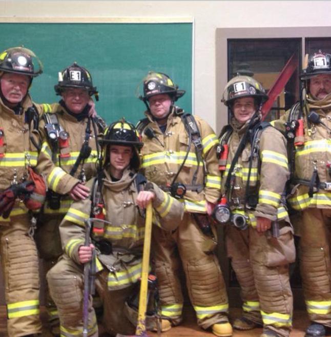 Gloucester Fire Department